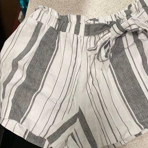 Cute stylish shorts